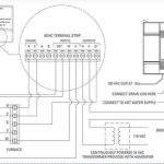 Humidifier Aprilaire 600 Wiring Diagram | Wiring Diagram   Aprilaire 600 Wiring Diagram
