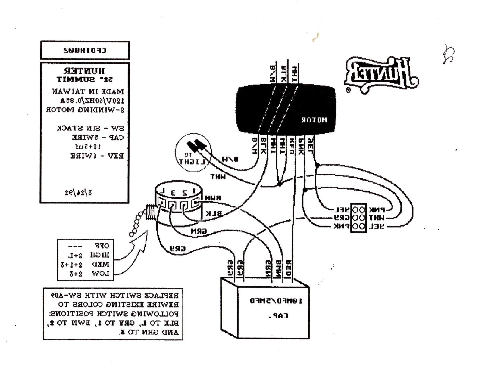 Diagram Collection Of Ceiling Fan Dimmer Switch Wiring Diagram