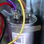 Hvac Capacitor Wiring   Wiring Diagram Data   Capacitor Wiring Diagram