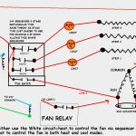 Hvac Relay Wiring   Wiring Diagram Data   Hvac Relay Wiring Diagram