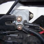 I Am Looking For A Diagram On The Wiring Of A 2001 Ford Expedition   Ford F150 Starter Solenoid Wiring Diagram