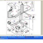 I Replaced The Starter In My 4.3L V6 Mercruiser Engine (Thunderbolt   Mercruiser 4.3 Wiring Diagram