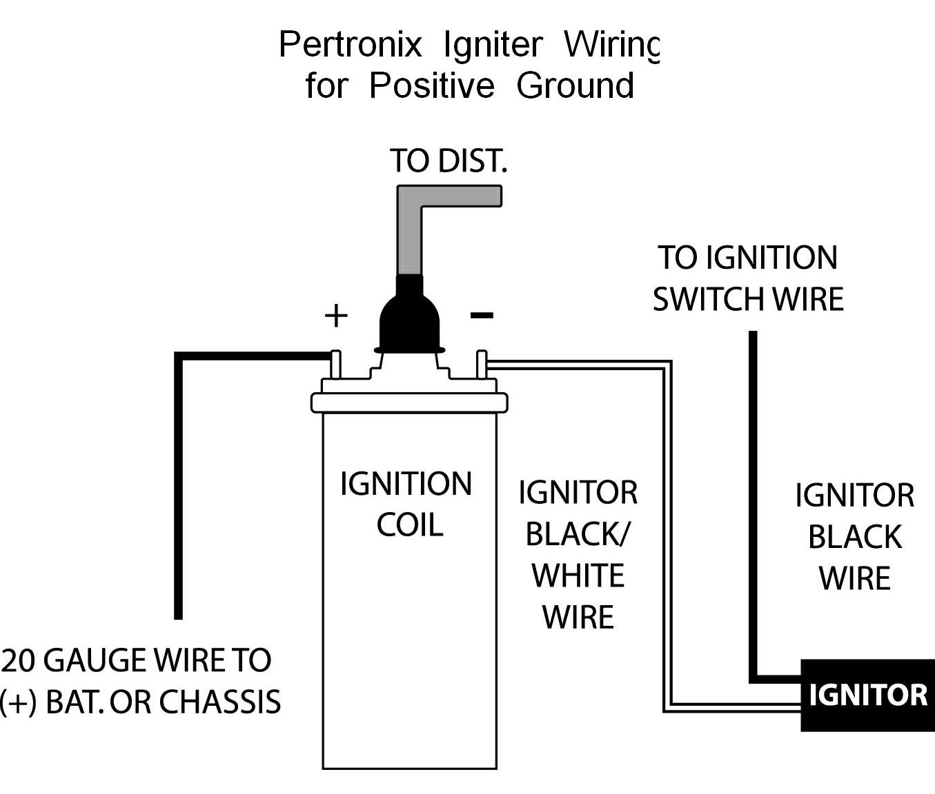 Ignition Coil Circuit Diagram | Wiring Diagram - Ignition Coil Wiring Diagram