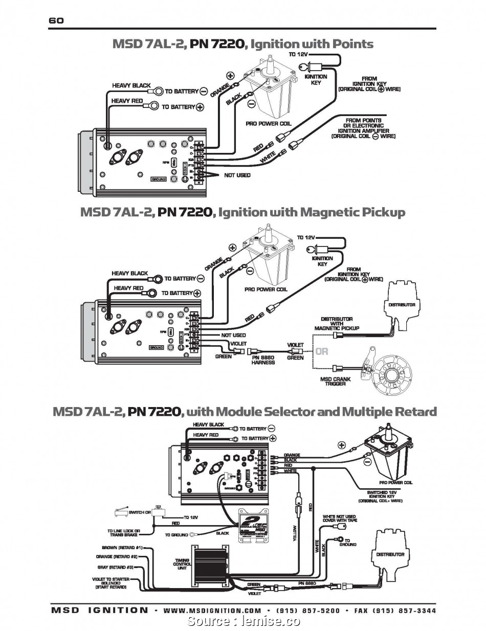 Iid Wiring Diagram   Wiring Diagram - Msd Ignition Wiring Diagram Chevy