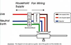 3 Speed Fan Wiring Diagram