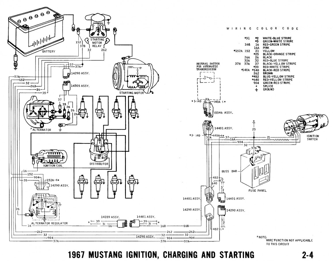 Inspirational Starter Solenoid Wiring Diagram Ford F650 Library - Mustang Starter Solenoid Wiring Diagram