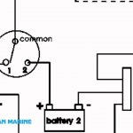 Installing A Second Battery In A Boat   Youtube   Boat Battery Switch Wiring Diagram