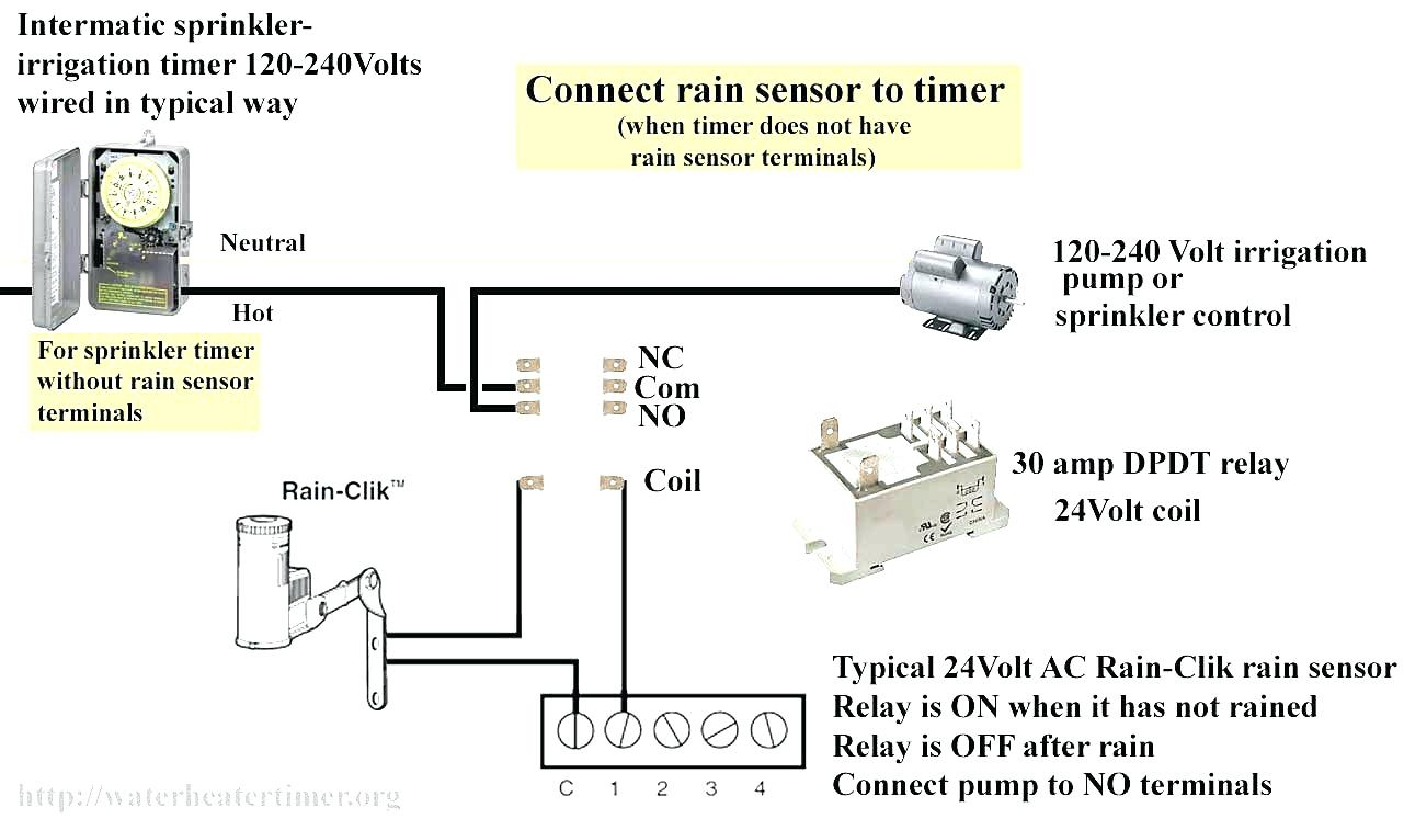 Intermatic Pool Timer Wiring Diagram | Wiring Diagram - Intermatic Pool Timer Wiring Diagram