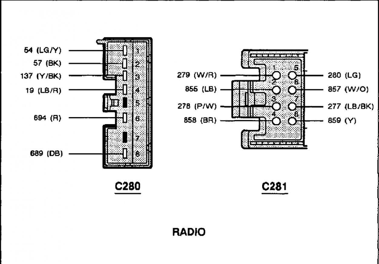 Jaguar Stereo Wiring - All Wiring Diagram Data - Jaguar Wiring Diagram