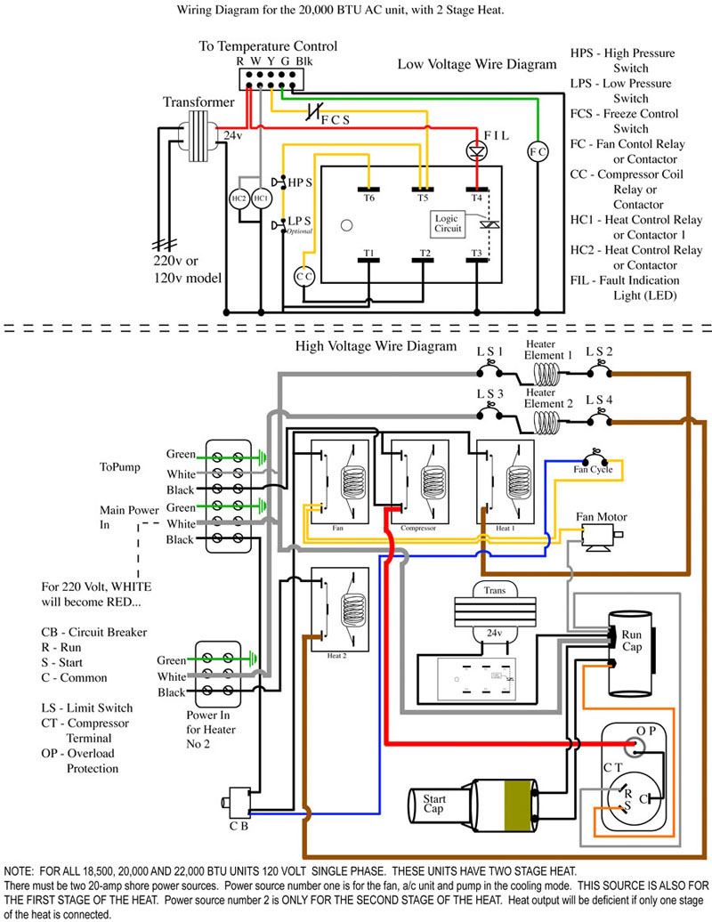 Janitrol Thermostat Wiring Diagram | Wiring Diagram - Lux Thermostat Wiring Diagram
