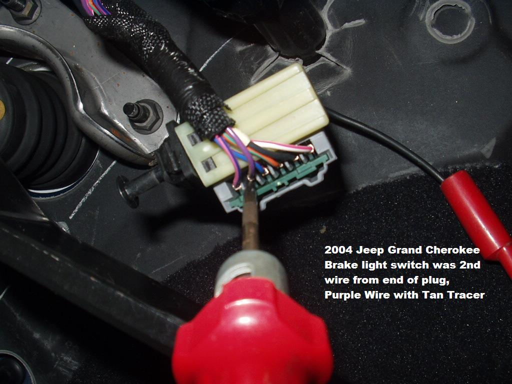 Jeep Xj Trailer Brake Wiring | Wiring Diagram - Dodge Trailer Brake Controller Wiring Diagram