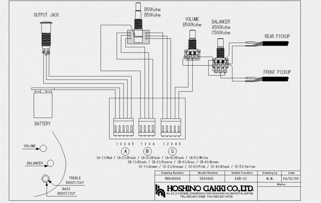 Jem Wiring Diagram Latest Of Ibanez Rg 5 Way With And Webtor Me At 3
