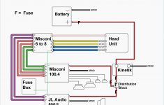 Jl Audio 500 1V2 Wiring Diagram | Manual E-Books – Jl Audio 500 1 Wiring Diagram