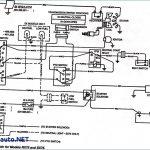 John Deere L110 Wiring Schematic   Wiring Diagram Explained   John Deere Lt133 Wiring Diagram