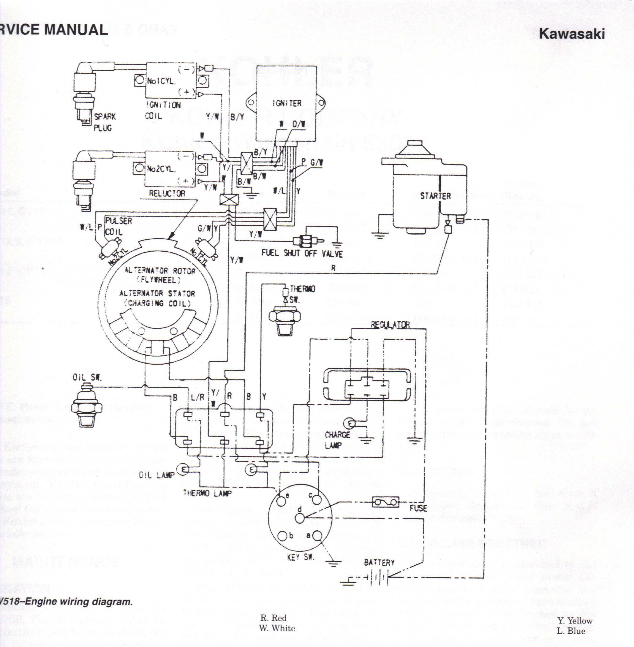 John Deere L120 Wiring Diagram - Lorestan - John Deere L120 Wiring Diagram