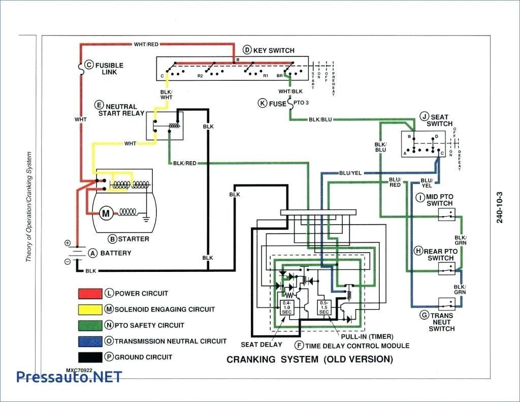 John Deere L120 Wiring Diagram - Lorestan