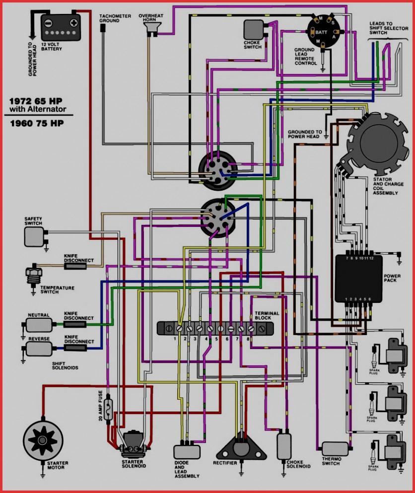 Johnson Outboard Wiring Diagram Pdf Johnson Outboard Tach Wiring - Johnson Outboard Wiring Diagram Pdf