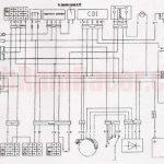 Kazuma 50Cc Wiring Diagram – Schema Wiring Diagram – 150Cc Scooter Wiring Diagram