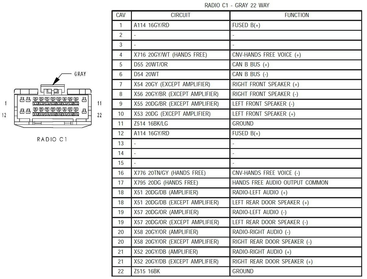 Kenwood Kdc 138 Wire Harness | Manual E-Books - Kenwood Kdc 138 Wiring Diagram