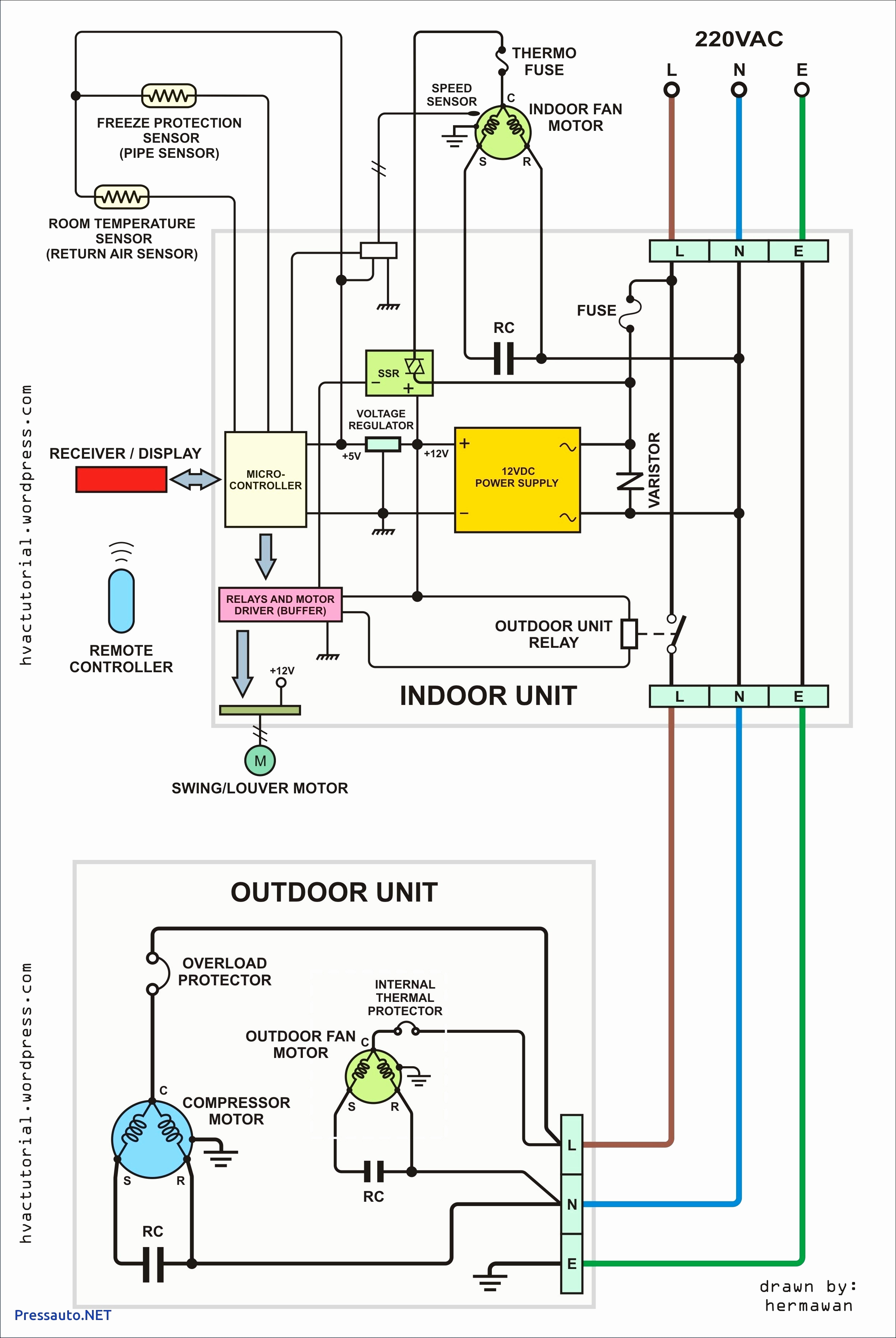 Keystone Rv Wiring Diagram   Manual E-Books - Keystone Rv Wiring Diagram