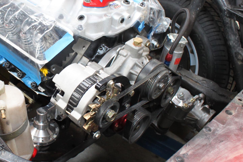 Krc Alternator Wiring - Wiring Diagrams Hubs - Powermaster Alternator Wiring Diagram