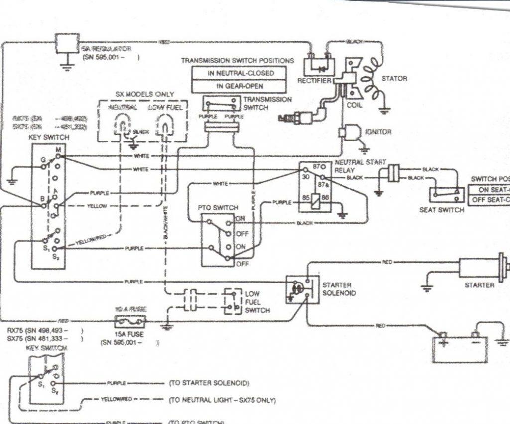 Kubota 7800 Wiring Diagram Pdf