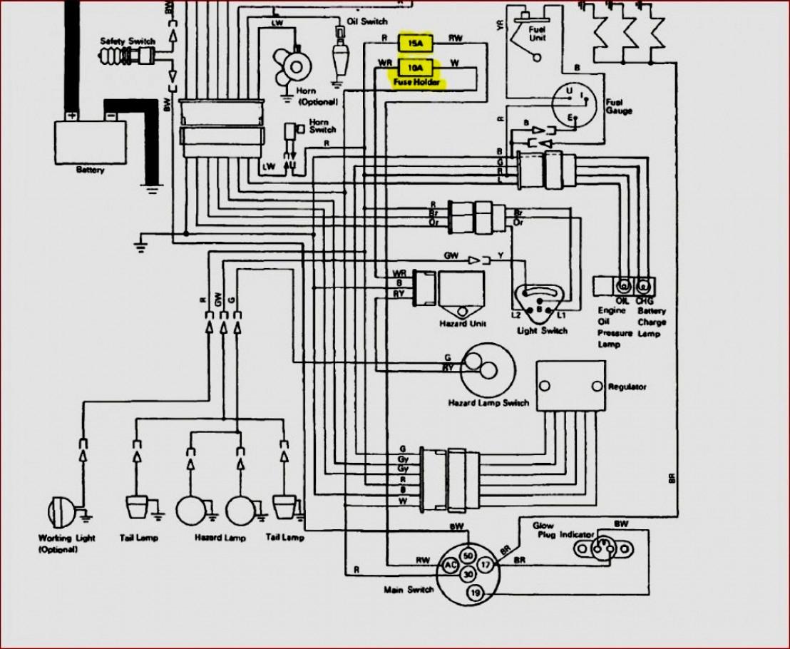 Kubota Glow Plug Wiring Diagram | Wiring Diagram - Kubota Glow Plug Wiring Diagram