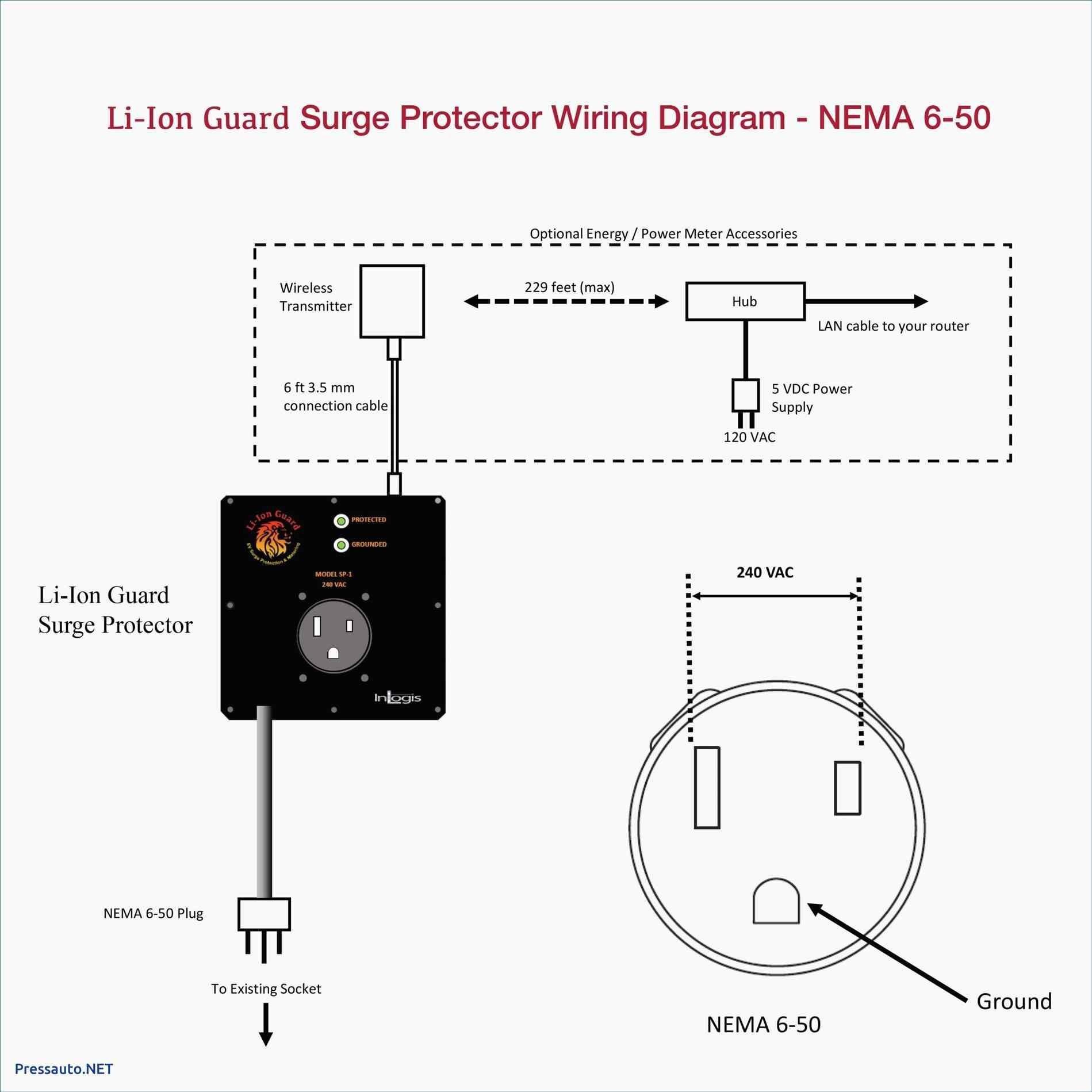 L14 20P Wiring Diagram Gallery | Wiring Diagram Sample - Nema L14-30 Wiring Diagram