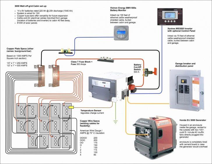 L14-30 Wiring Diagram