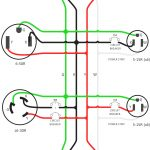 L6 20R Receptacle Wiring Diagram   Great Installation Of Wiring   Nema 6 20R Wiring Diagram