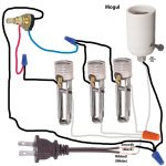 Lamp Parts And Repair | Lamp Doctor: Floor Lamp With Mogul Socket   Lamp Wiring Diagram