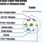 Lance Wiring Diagram   Wiring Diagram Description   6 Pin Trailer Wiring Diagram