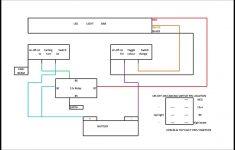 Led Light Bar Wiring Diagram – Today Wiring Diagram – Flood Light Wiring Diagram