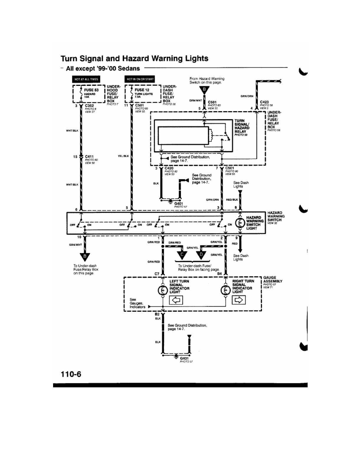 Led Turn Signal Wire Diagram 7 | Wiring Diagram - Badlands Turn Signal Module Wiring Diagram