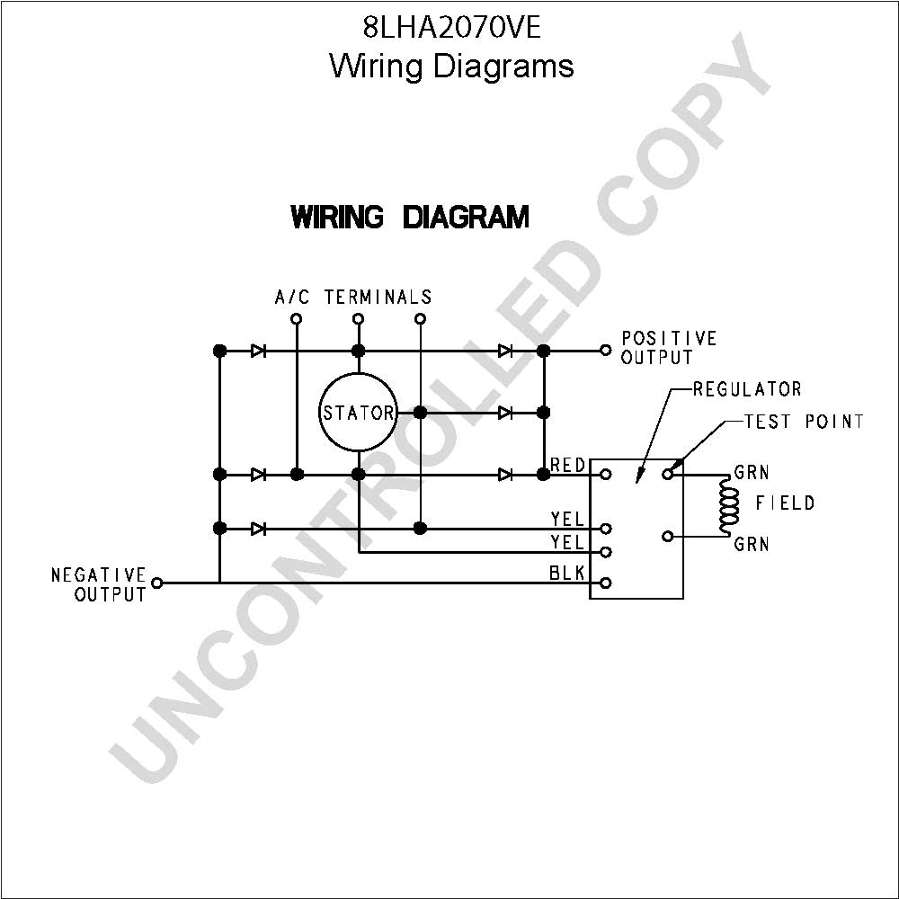 Stamford Alternator Wiring Diagram Manual