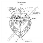 Leece Neville Alternator Wiring Diagram Prestolite | Wiring Diagram   Leece Neville Alternators Wiring Diagram