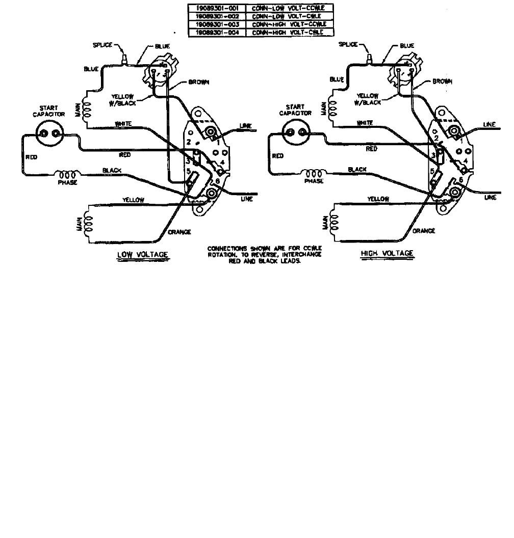 Leeson Electric Motor Wiring Diagram | Wiring Diagram - Leeson Electric Motor Wiring Diagram