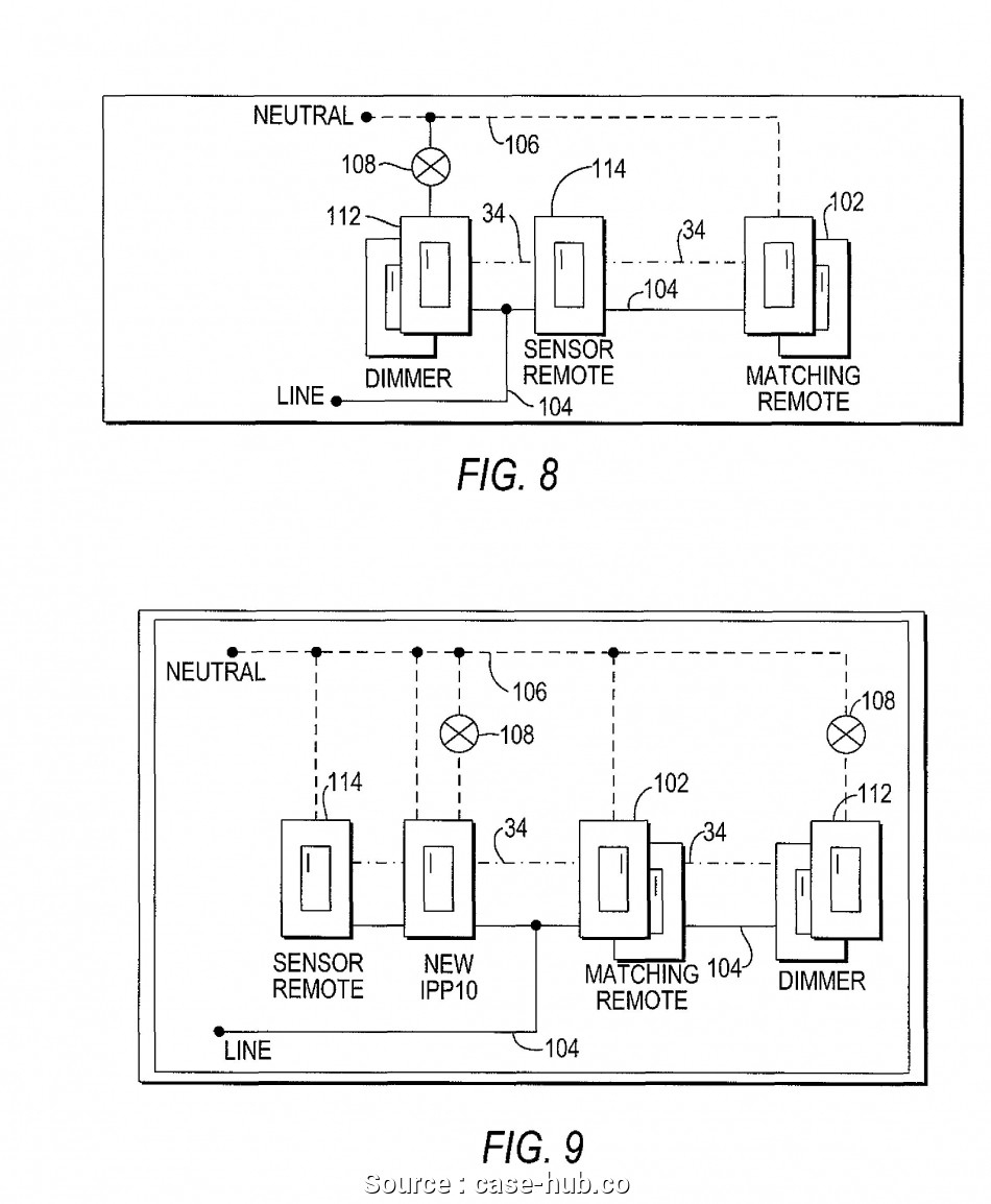 Leviton Motion Sensor Wiring Diagram - Creative Wiring Diagram - 3 Way Motion Sensor Switch Wiring Diagram