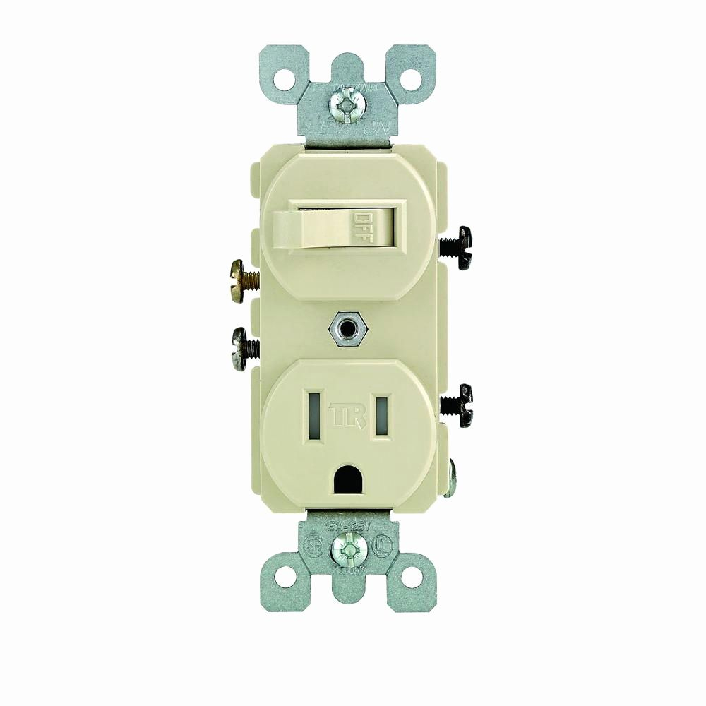Leviton Outlet Wiring Diagram | Wiring Diagram - Leviton Combination Switch And Tamper Resistant Outlet Wiring Diagram