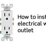 Leviton Presents: How To Install An Electrical Wall Outlet   Youtube   Outlet Wiring Diagram