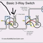 Lighting   Wiring Additional Light To A 3 Way Switch (Switch > Light   3 Way Switch Wiring Diagram Power At Light