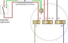 3 Way Light Switch Wiring Diagram