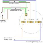 Lighting Wiring Diagram | Light Wiring   Lamp Wiring Diagram