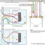 Lighting Wiring Diagram | Light Wiring   Wiring Diagram For Light Switch