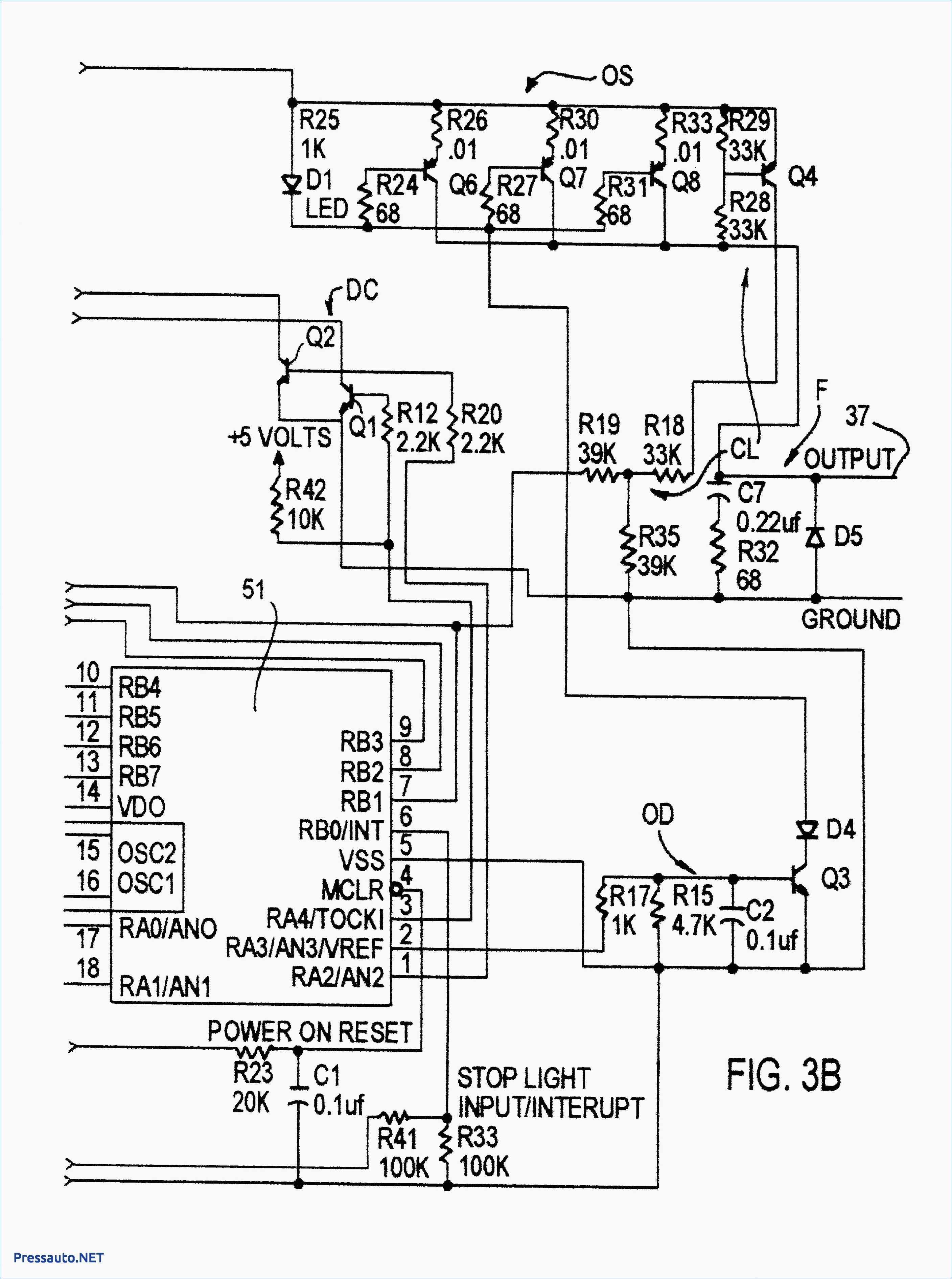 Logic Diagram Generator — Daytonva150 - Wiring Diagram Creator