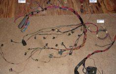 Ls Wiring Harness Diagram