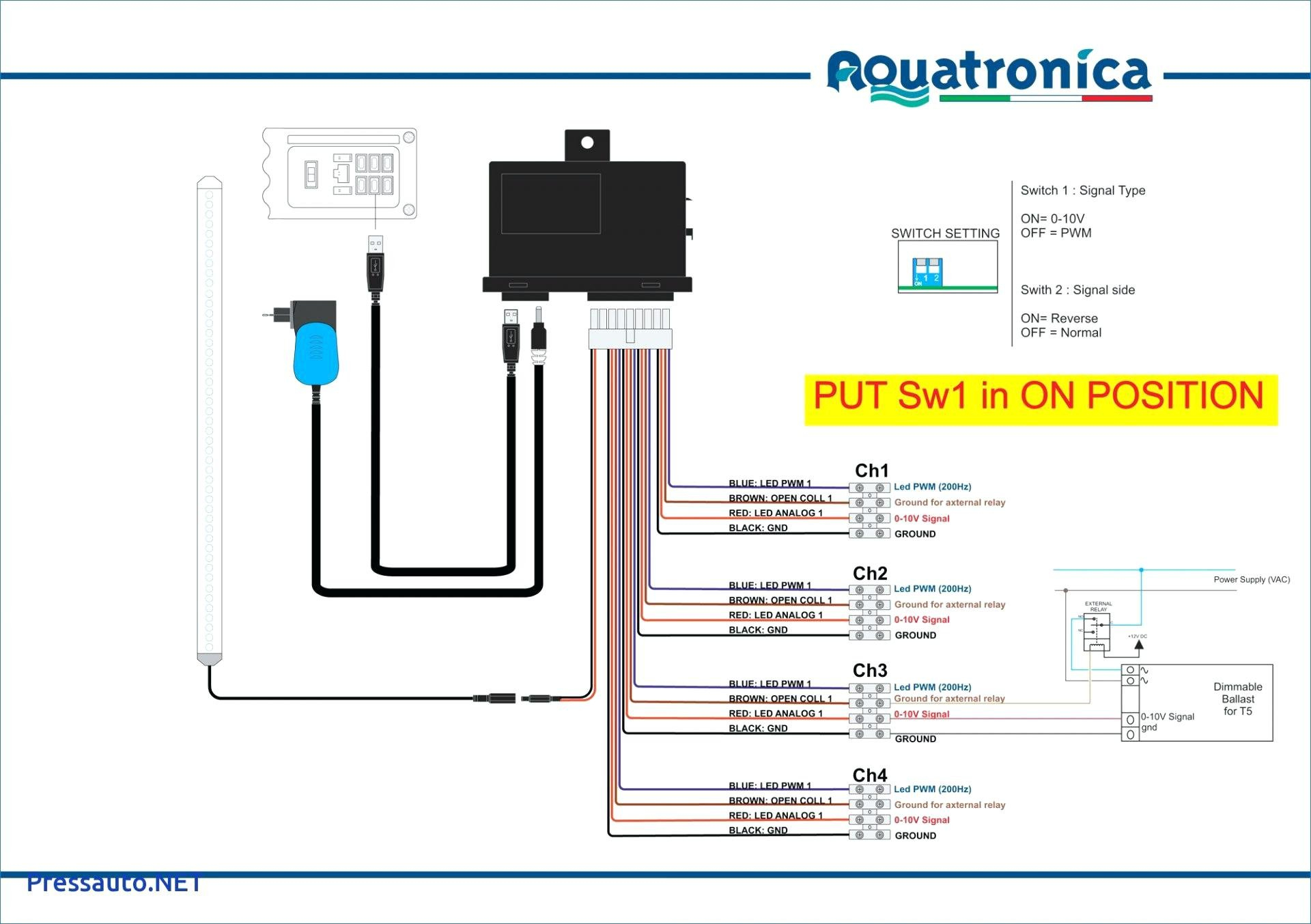 Lutron 0 10V Dimming Wiring Diagram - Wiring Solutions - 0 10 Volt Dimming Wiring Diagram