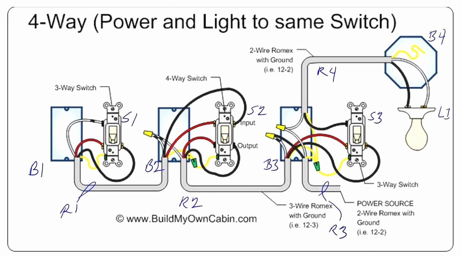 Lutron Dimmer 3 Way Switch Wiring Diagram Power Onward | Wiring Diagram - Lutron 3 Way Switch Wiring Diagram