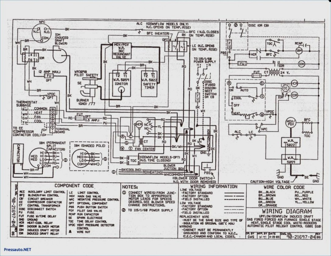Manufactured Home Electrical Schematics - Data Wiring Diagram Today - 4 Wire Mobile Home Wiring Diagram