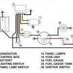 Marine Fuel Gauge Wiring Diagram   Wiring Diagram   Fuel Gauge Wiring Diagram